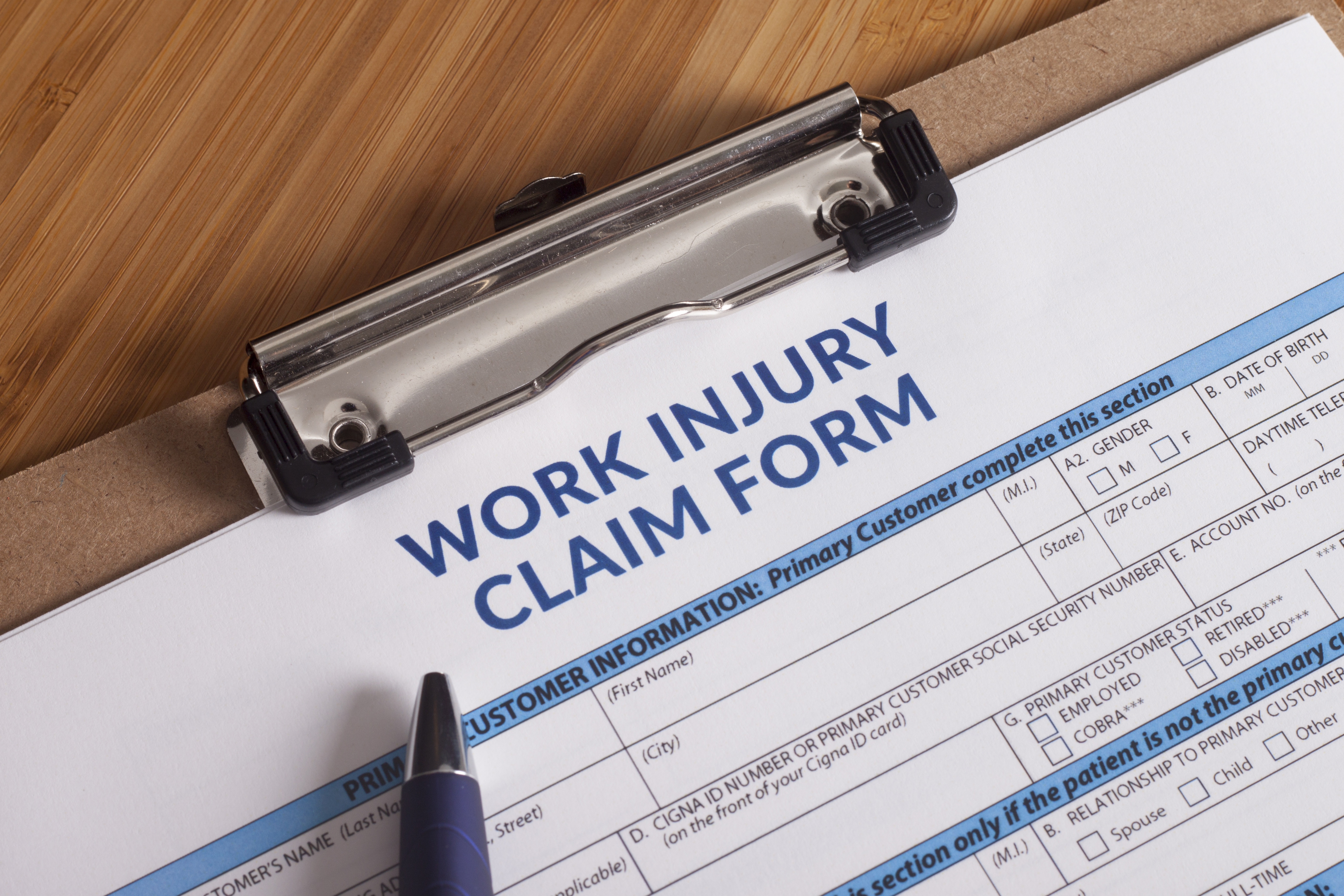 """Featured image for """"Workers' Compensation"""""""