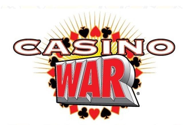CasinoWar