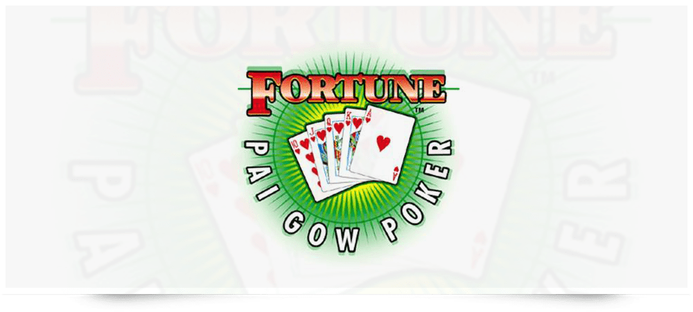 Fortune-Pai-Gow-Poker