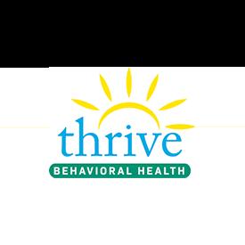 Thrive Behavioral Health: https://www.thrivebhri.org/job-opportunities