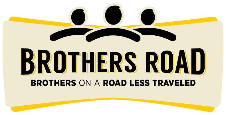 Brothers on a Road Less Traveled