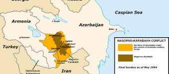 Image for Nagorno-Karabakh: A Conflict Entrenched in Nationalistic Propaganda