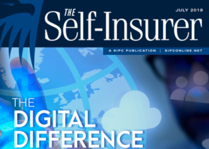Jim Lewis, CEO of Predictive Health Partners Featured in July's Issue of the Self-Insurer