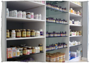 Herbal Medicine Dr Findlay