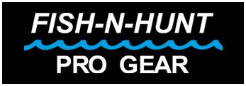 Fish and Hunt Logo