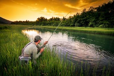 Best Custom Fishing Rod