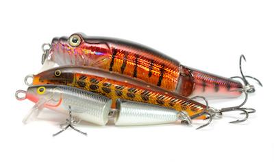 Favorite Bass Fishing Rods