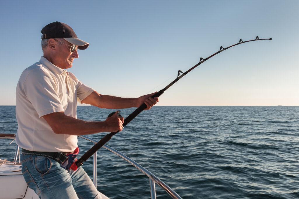 Inshore Custom Fishing Rods