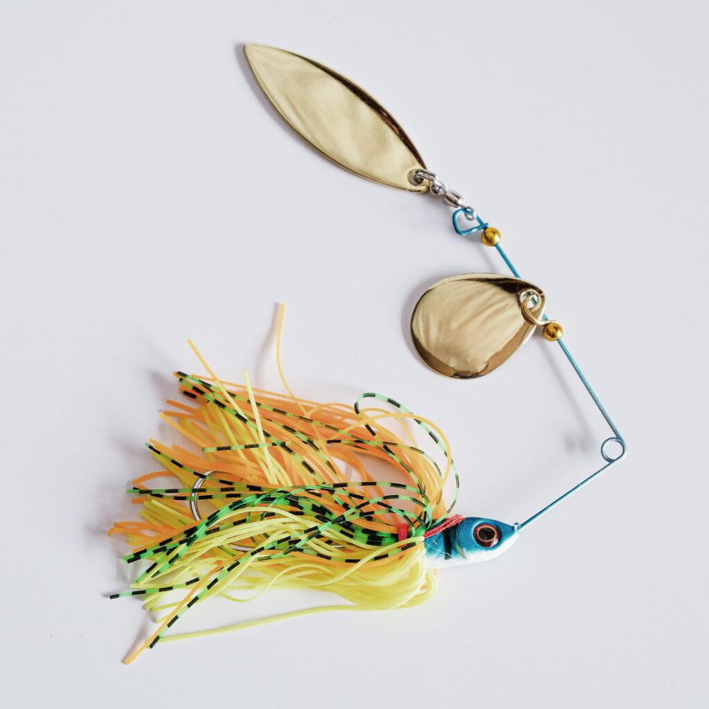 Casting Custom Fishing Rods