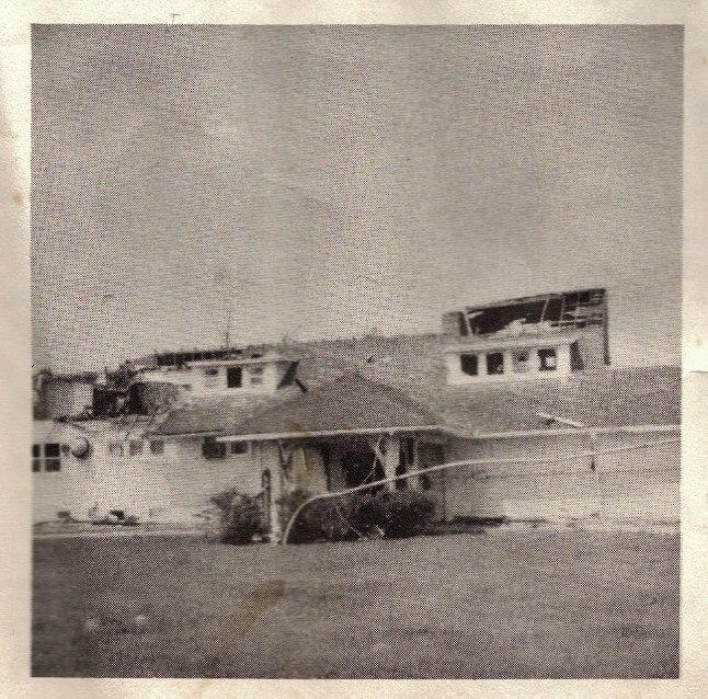 SCC 1977 Tornado