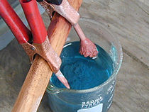 dangers of using copper sulfate