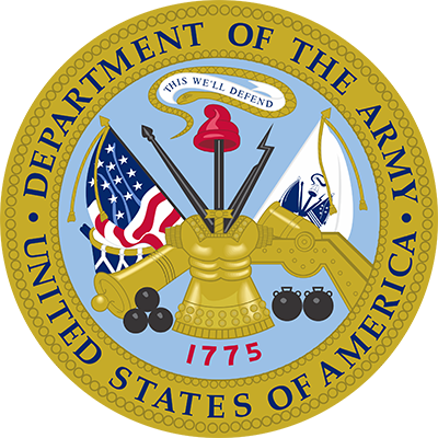 Department of the United States Army