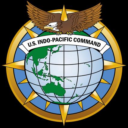 United States INDO-Pacfic Command