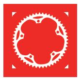 New York Triathlon Event Bike Icon