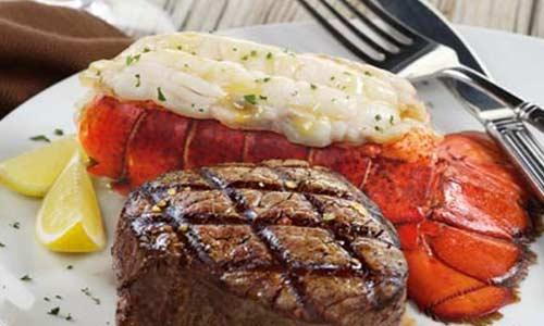 banquets-steak