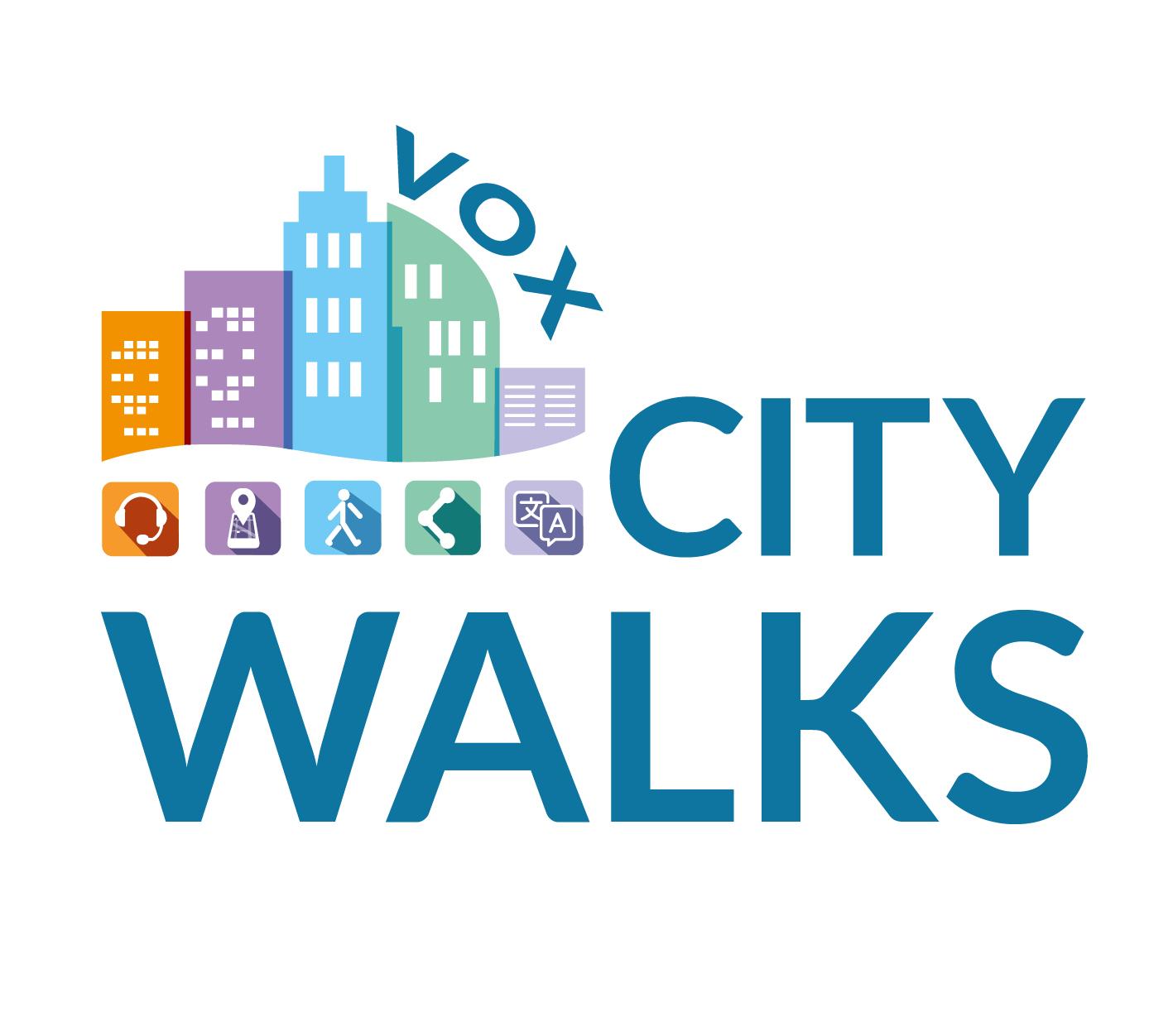 Vox City Walks