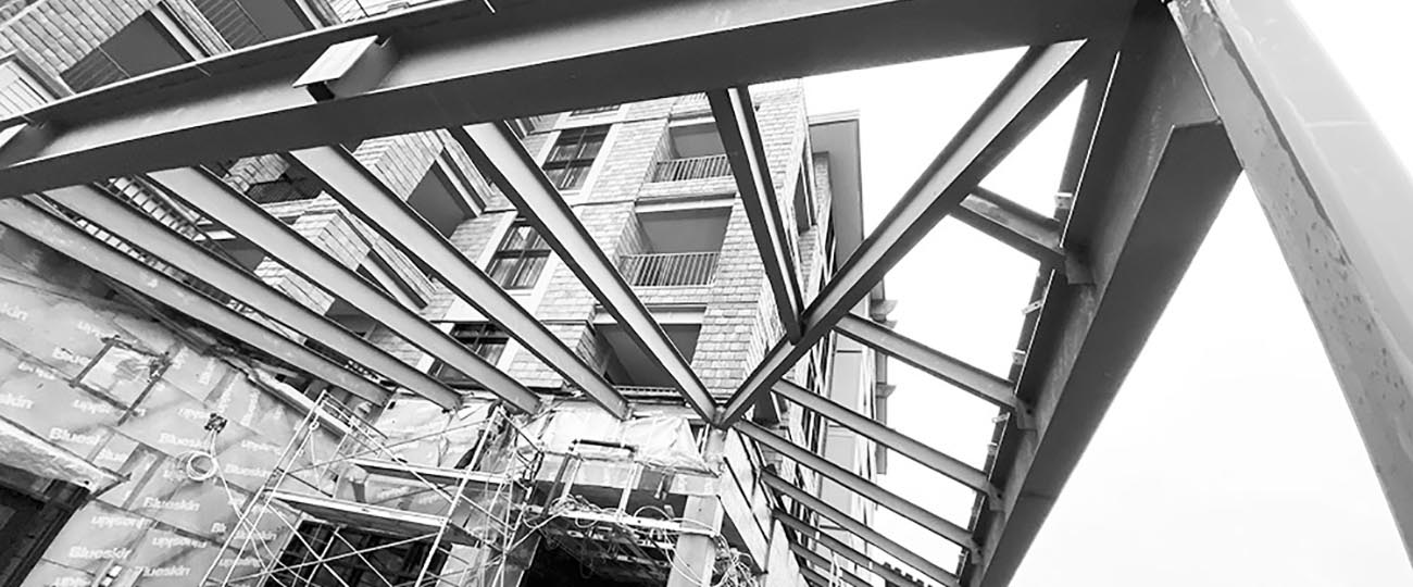 steel structure victoria british columbia