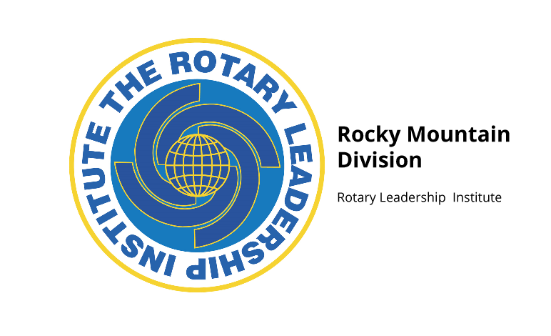 Rocky Mountain Rotary Leadership Institute