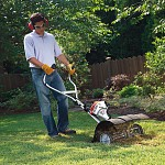 Lawn and Garden - Non Turf