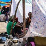 أرتفاع عدد اللاجئين الإثيوبيين الفارين من  إقليم تقراي الى 67 ألف لاجئ