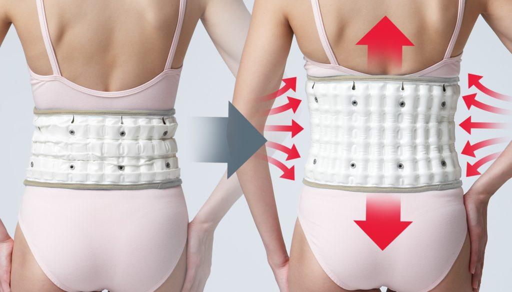 lumbar brace