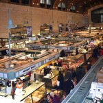 Various Vendors | The West Side Market | Cleveland, Ohio