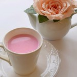 Pretty in Pink | Hot Chocolate | Homemade