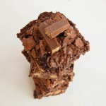 Gimme a Brownie | KitKat Brownies | Homemade