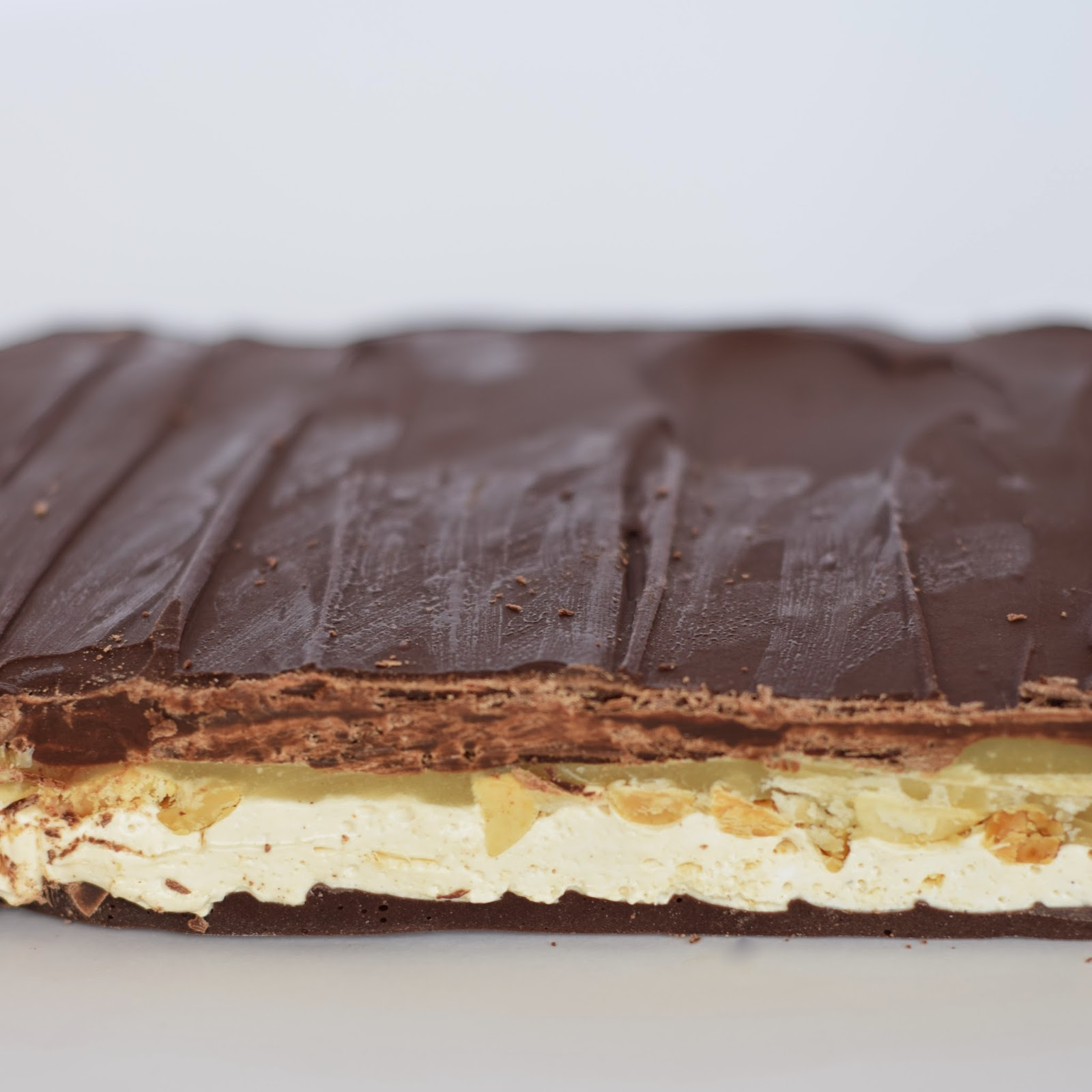 Snickers Bar Recipe