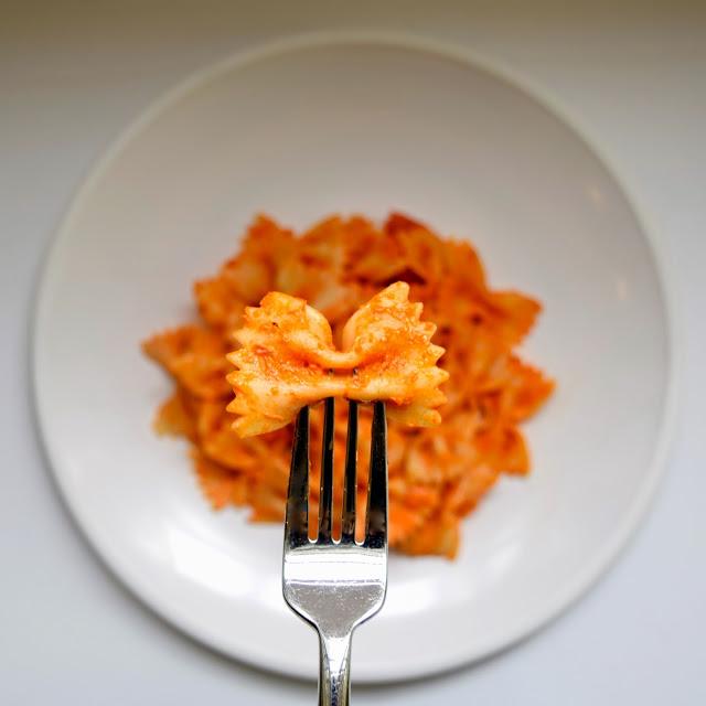 best bow tie pasta recipe
