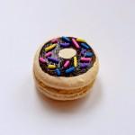 Decorating Macaron Recipe