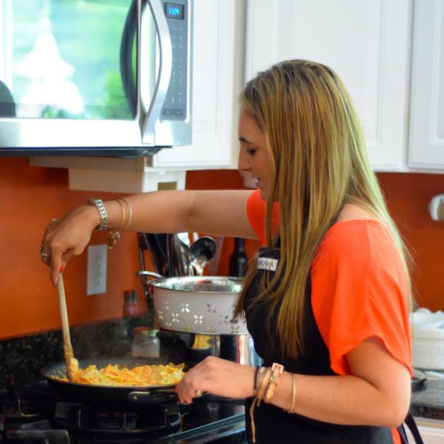 foods of jane pasta recipe