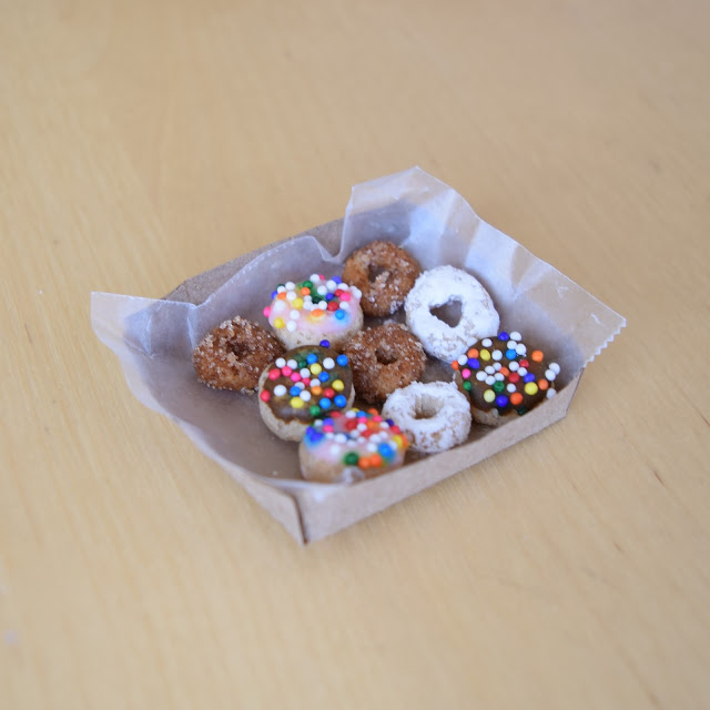 cheerio donut recipe
