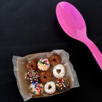 Mini Cheerio Donut Recipe