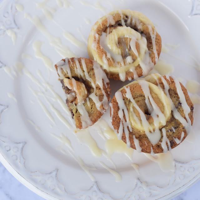 recipe cookie dough cinnamon roll filling