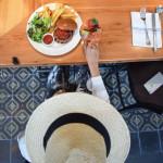 Public Lives: That Girl Gick | Secret Restaurants: The Kitchen & Firecakes