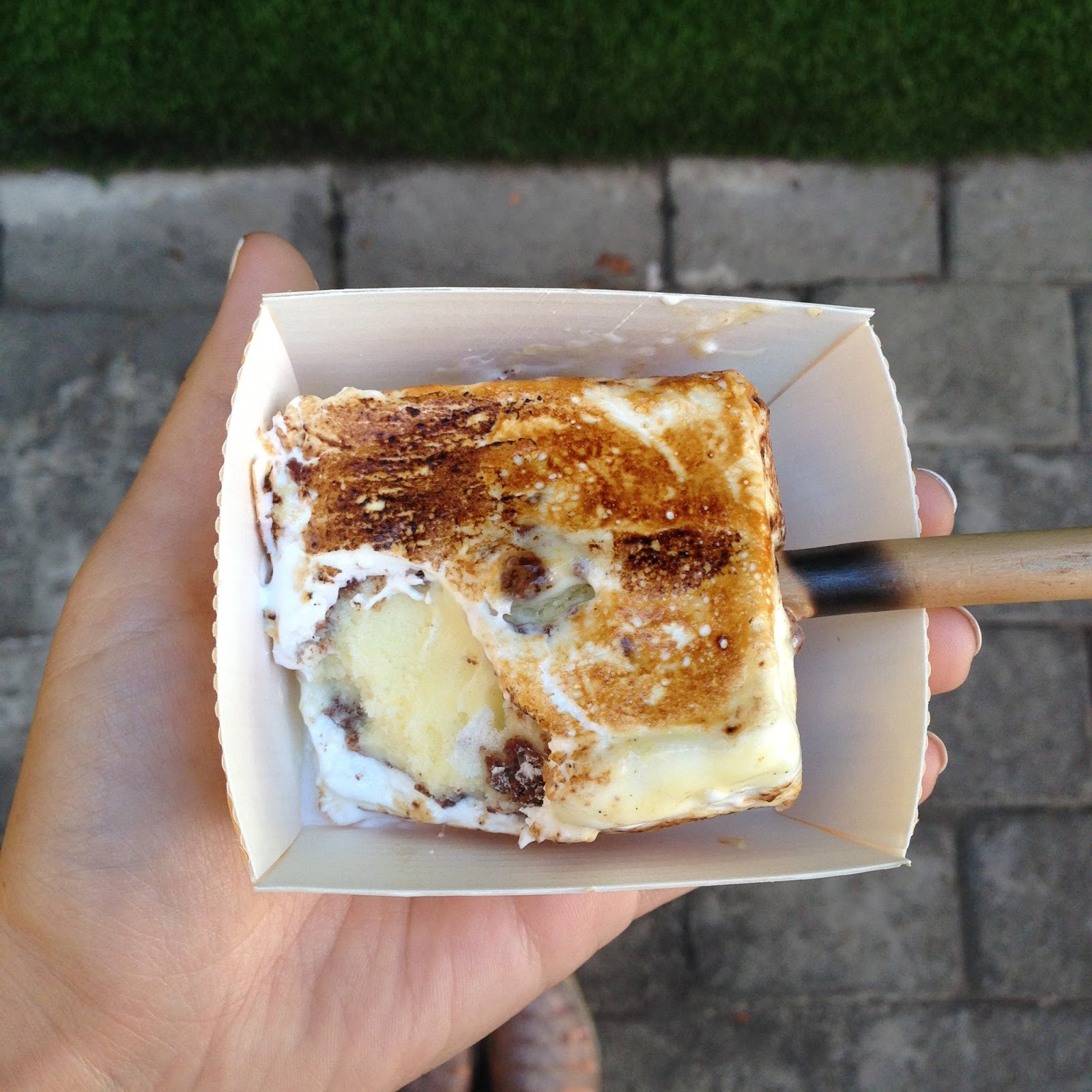 instagram food guide nyc