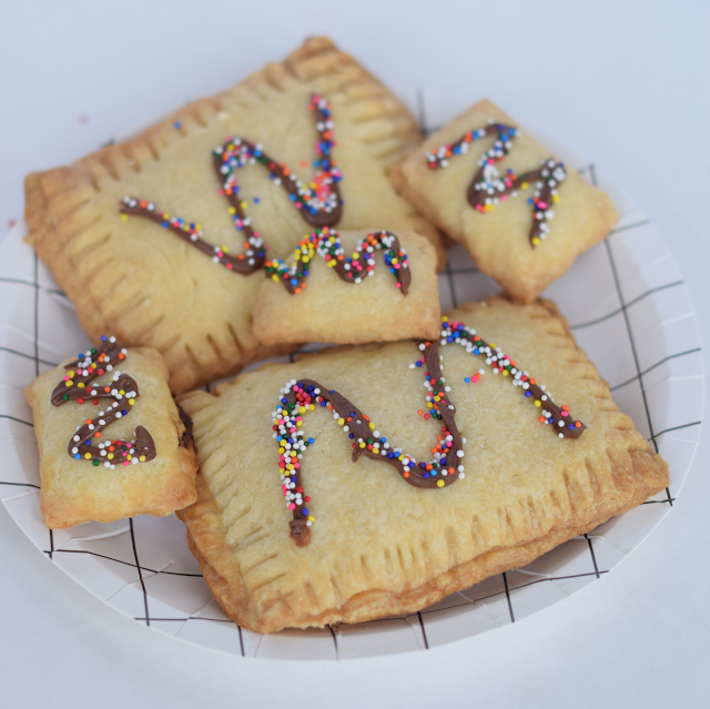nutella pop tarts recipe