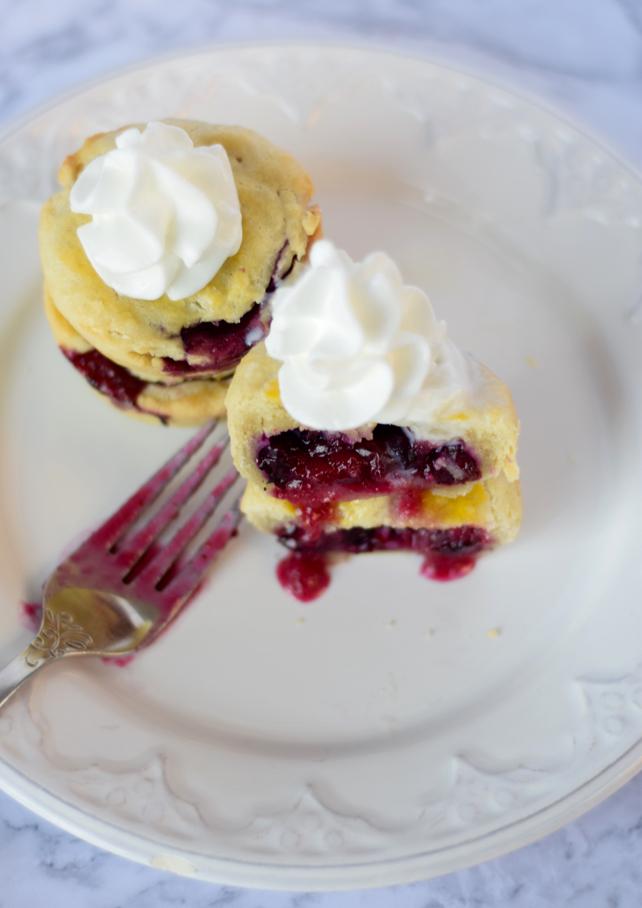 Mini Pie Recipe