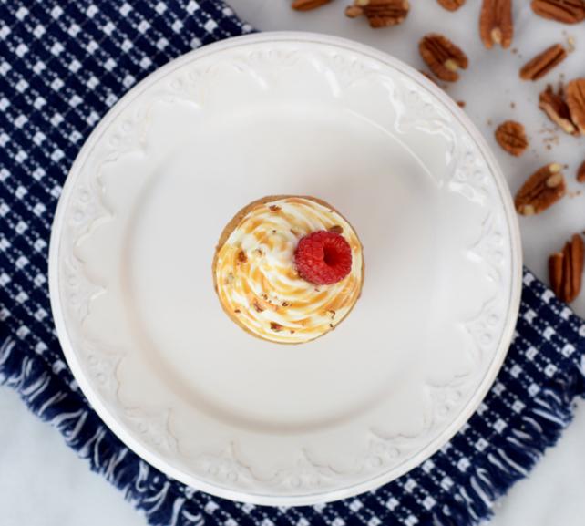 Fall Cupcake Recipe