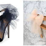 DIY Jimmy Choo 'Lilyth' Bow Heels Tutorial