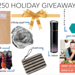 Holiday Giveaway