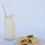 Cucidati Italian Fig Newton Cookie Recipe