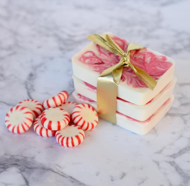 DIY Homemade Soap Tutorial