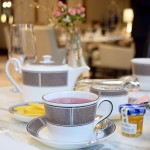 Tea Time at The Langham Chicago