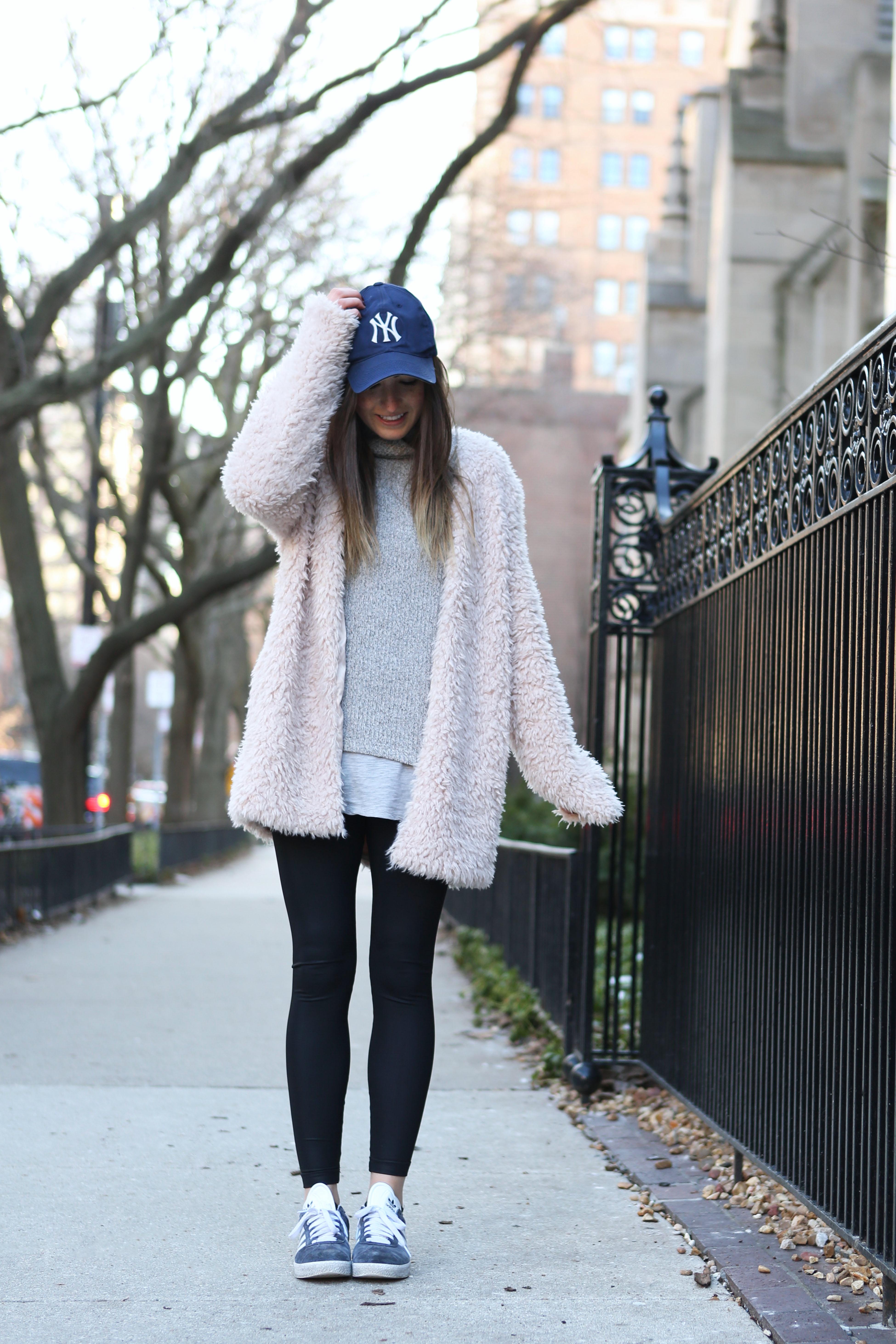 Yankees Hat Style Recipe
