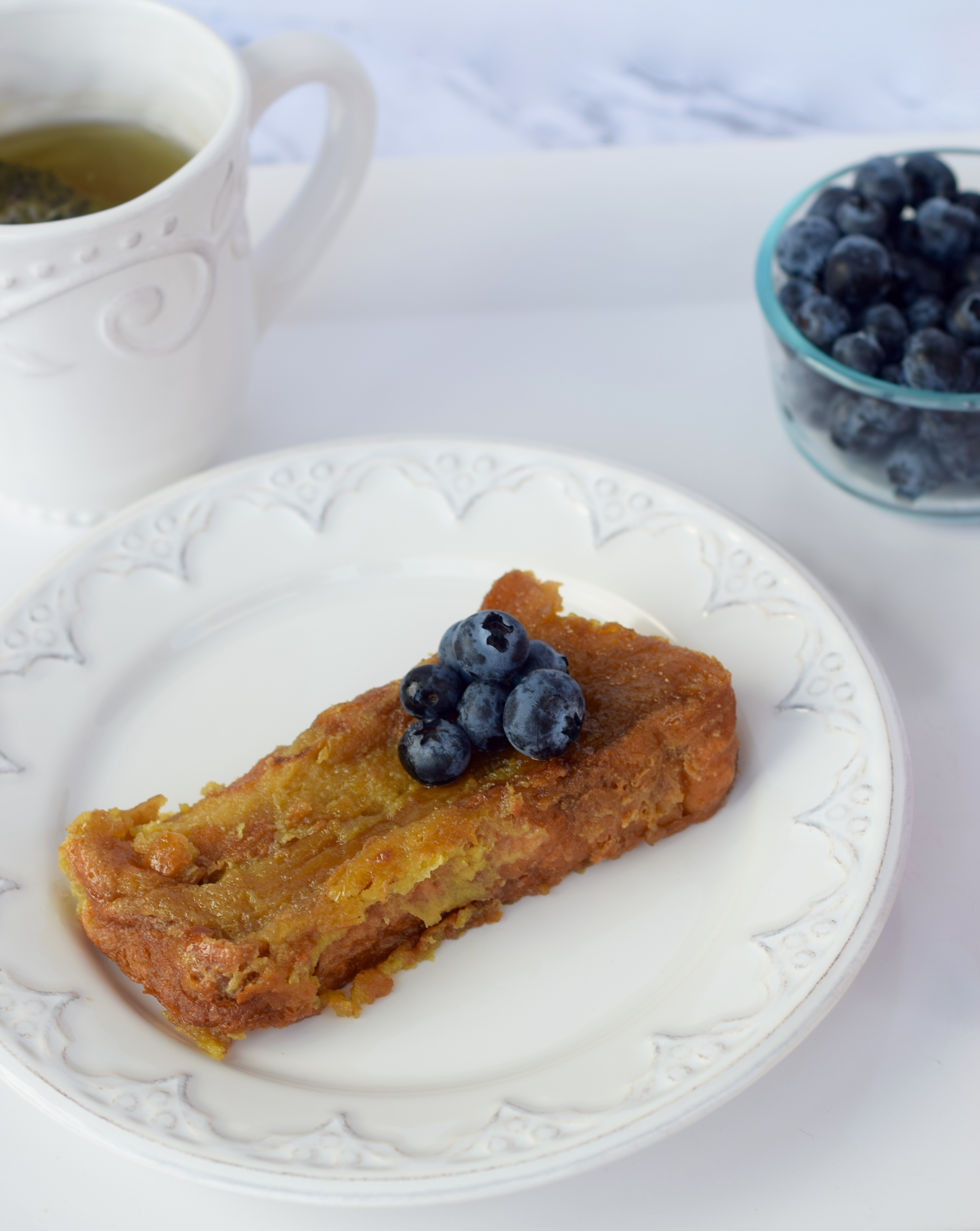 Easy The Best Creme Brûlée French Toast Recipe