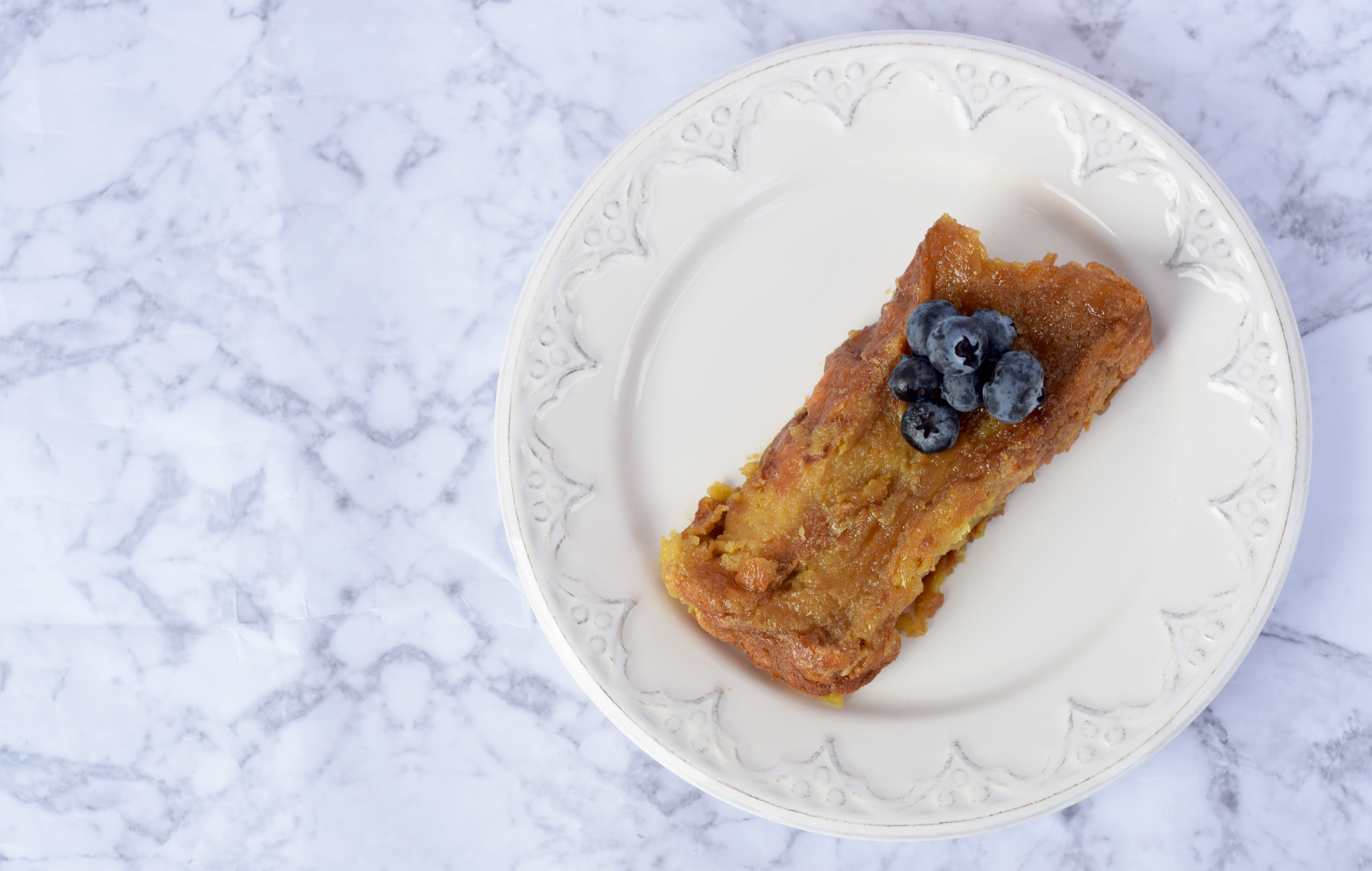 Delicious Berry Easy The Best Creme Brûlée French Toast Recipe