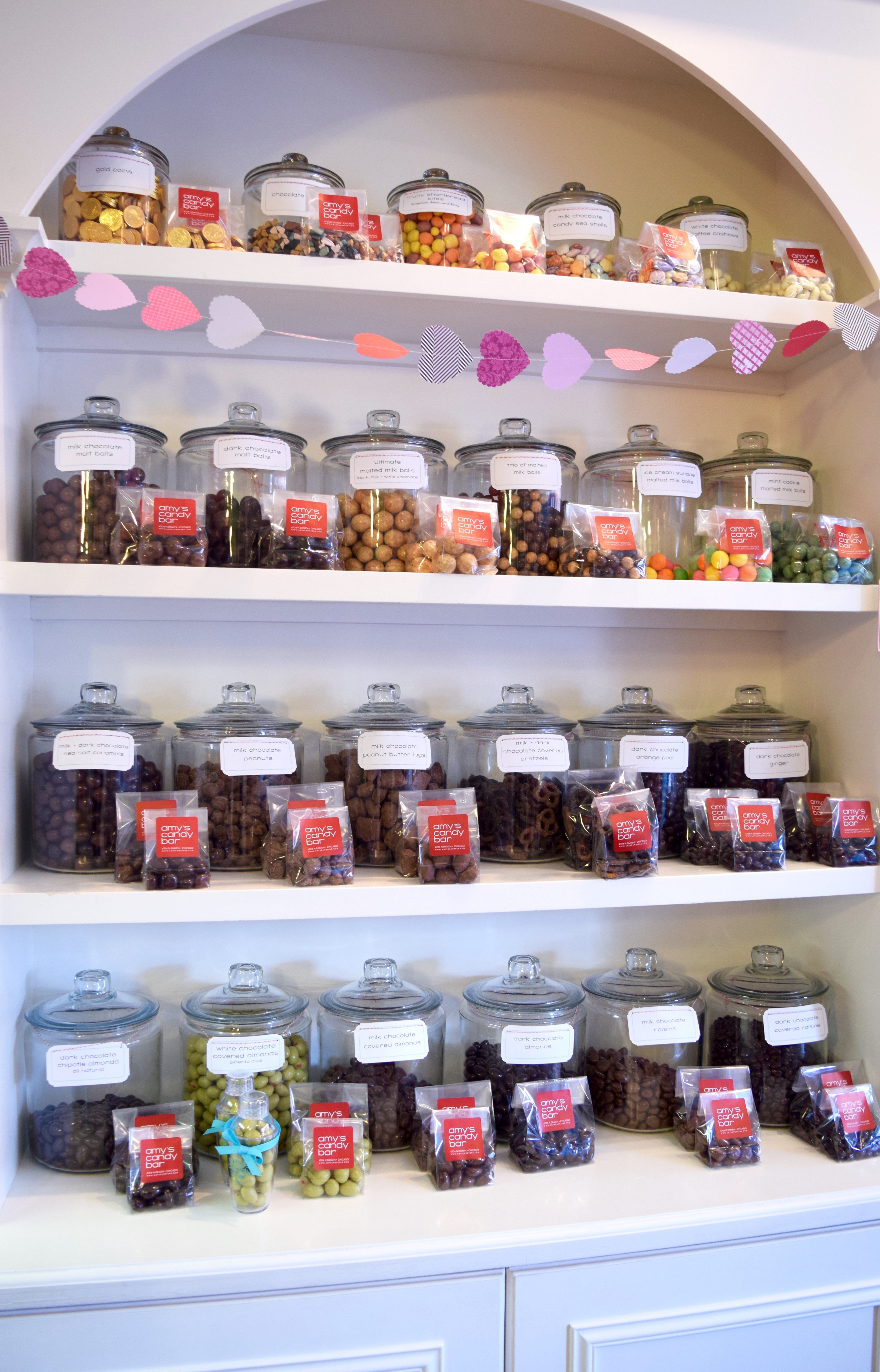 Best Candy Stores In Chicago