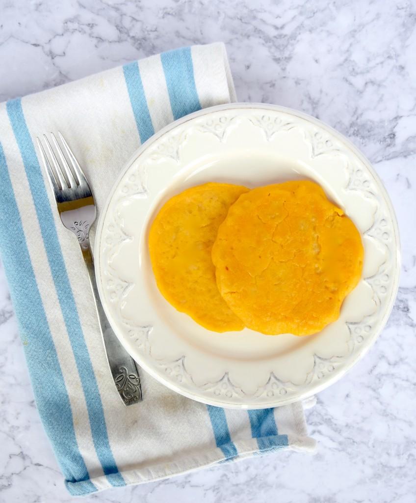 Mac And Cheese Pancakes Recipe